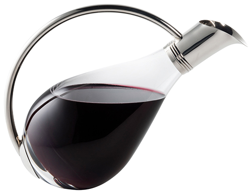 Decanter Kristall