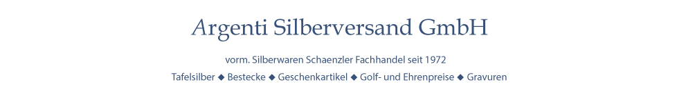 www.silberwaren-schaenzler.de-Logo